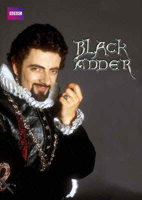 Blackadder - Season 1