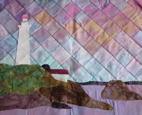 Point Atkinson Lighthouse IP