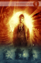 Doctor Who: The Forgotten 6 of 6 cover