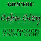 Cebu City Tour Itinerary 2 Days 1 Night Package