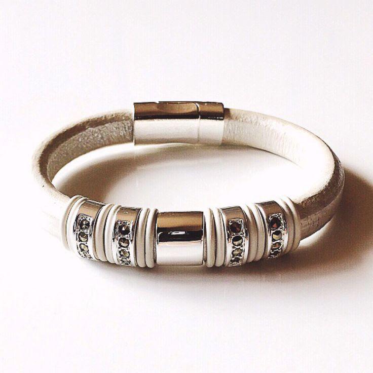 Regaliz (Licorice Leather) Bracelets...Exclusively Designed By Divulge Vein. #streetwear #fashion www.DivulgeVein.com