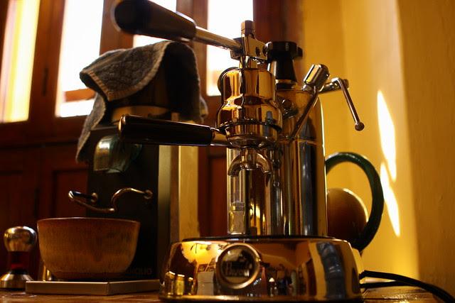 pavoni espresso