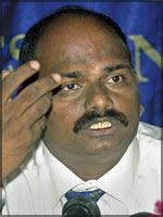 Image result for pulidevan LTTE leader