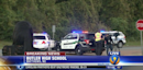 North Carolina shooting: High school student shot dead with another pupil in custody
