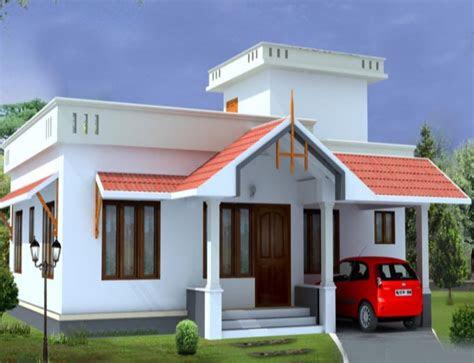 budget  sqft small plot  bedroom kerala home plan
