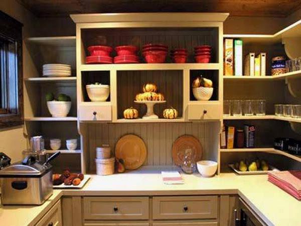 Small Kitchen Design Ideas | InteriorHolic.