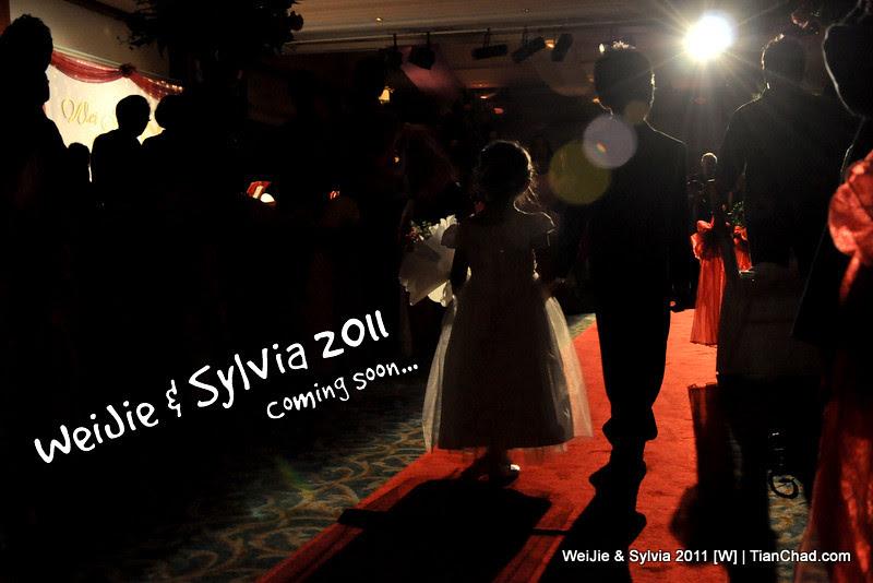 WeiJie + Sylvia | Wedding @ Melaka Renaissance Hotel 2011