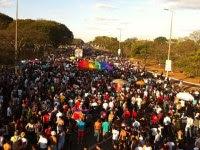 Parada Gay de Brasília terá culto evangélico e sermão de pastora