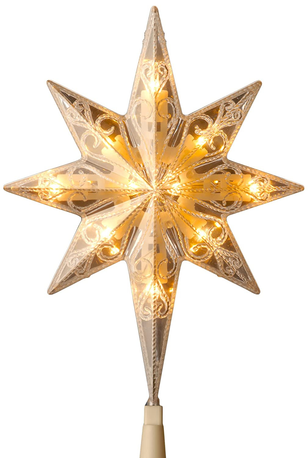Christmas Star Tree Toppers | Christmas Wikii
