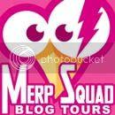 Merp Squad Blog Tours