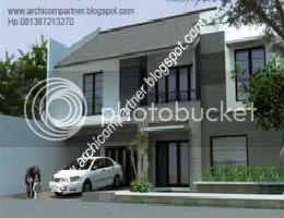 desain rumah mewah,design rumah dua lantai, design rumah murah, jasa arsitek rumah