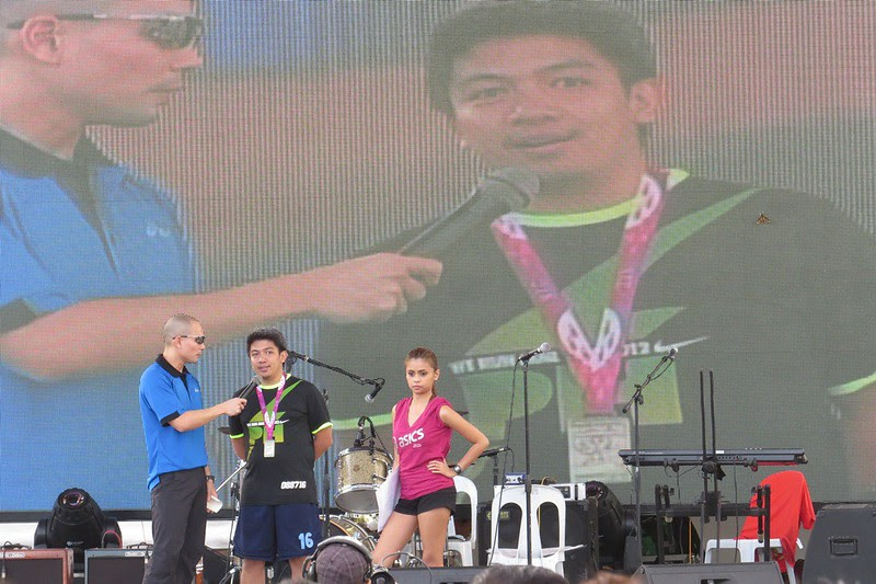 Condura Skyway Marathon Run for Mangroves 2013 Filinvest Corporate City - Alabang, Philippines Photographs by Bernard Eirrol Tugade