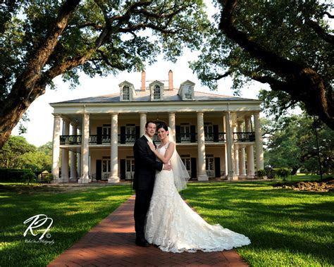 Oak Alley Plantation, Wedding Ceremony & Reception Venue