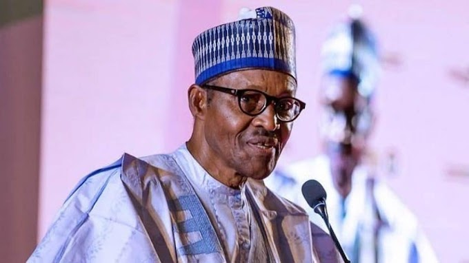 Buhari Makes Reacts To Allegations Of Neglecting Some States Over Political Differences
