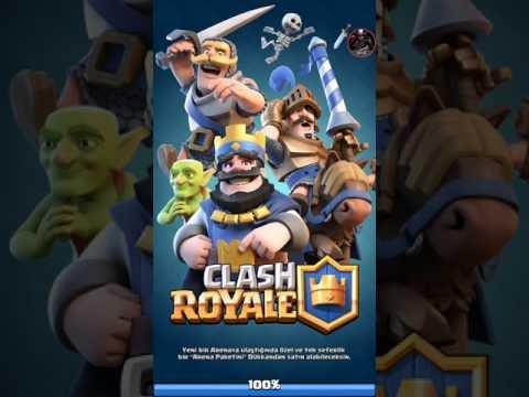 Taç Savaşları #2 - Clash Royale