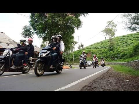 Rekomendasi Destinasi Wisata Touring Motor di Bandung