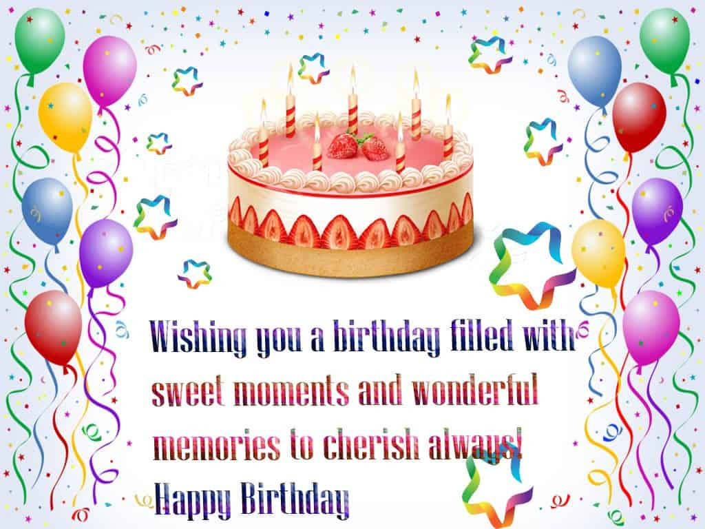 Birthday Quotes With Birthday Quotes Images 49 Quotes