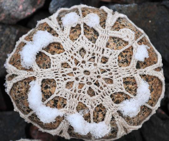 Ring Around the Snowflake