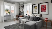Trends For Small Living Room Ideas Grey And White pictures