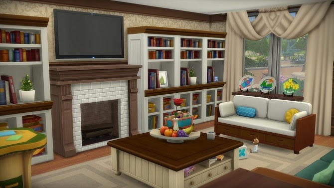 Trends For Sims 4 Bedroom Ideas No Cc Images