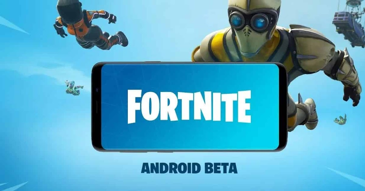 TA Gaming: Play Fortnite On Any Android Phone - Fortnite Android GPU