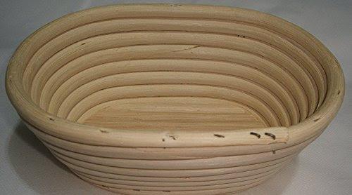 Banneton Cane Oval 250g (17x12x7cm)