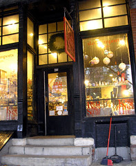 Glowing Shoppe: Old Market!