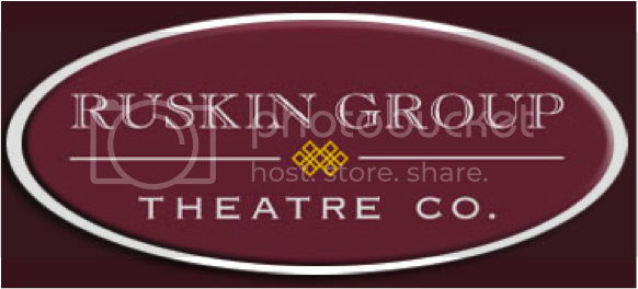 Ruskin Group Theatre logo