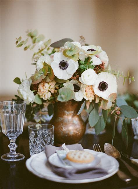 Beautiful copper wedding ideas   Chic & Stylish Weddings