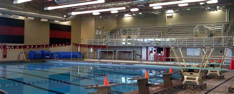clinton high school pool tri city electric