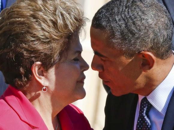 Um embaixador americano explica porque seu governo espiona Dilma