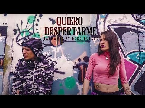 Farmakos ft Loko Kuerdo - Quiero Despertarme (Video) 2018 [Colombia]