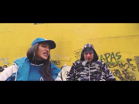 Farmakos ft Loko Kuerdo - Quiero Despertarme (Video) 2018 [Colombia]