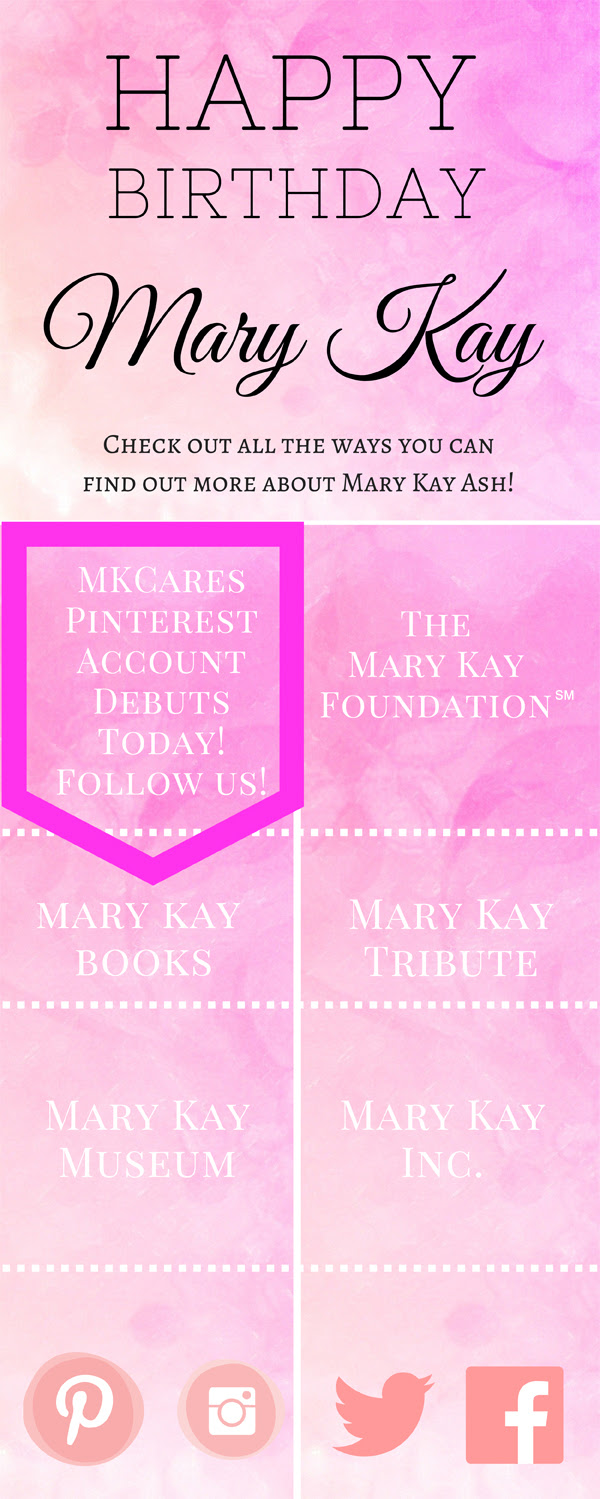 The Mary Kay Foundation Blog Inspiring Beauty Through Caring