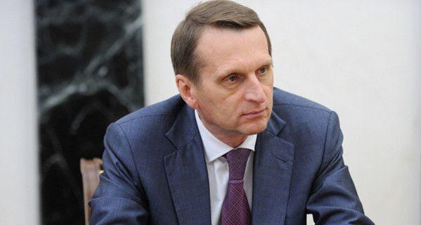 Presidente della Duma Nariškin: Tollerare le ideologie fasciste e razziste può portare alla terza guerra mondiale