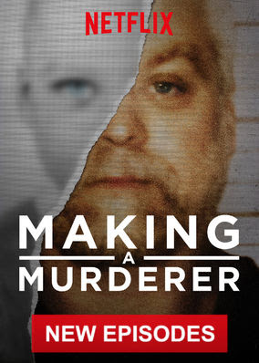 Making a Murderer - Part 2