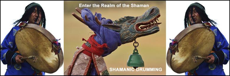 ShamamicDrumming.com