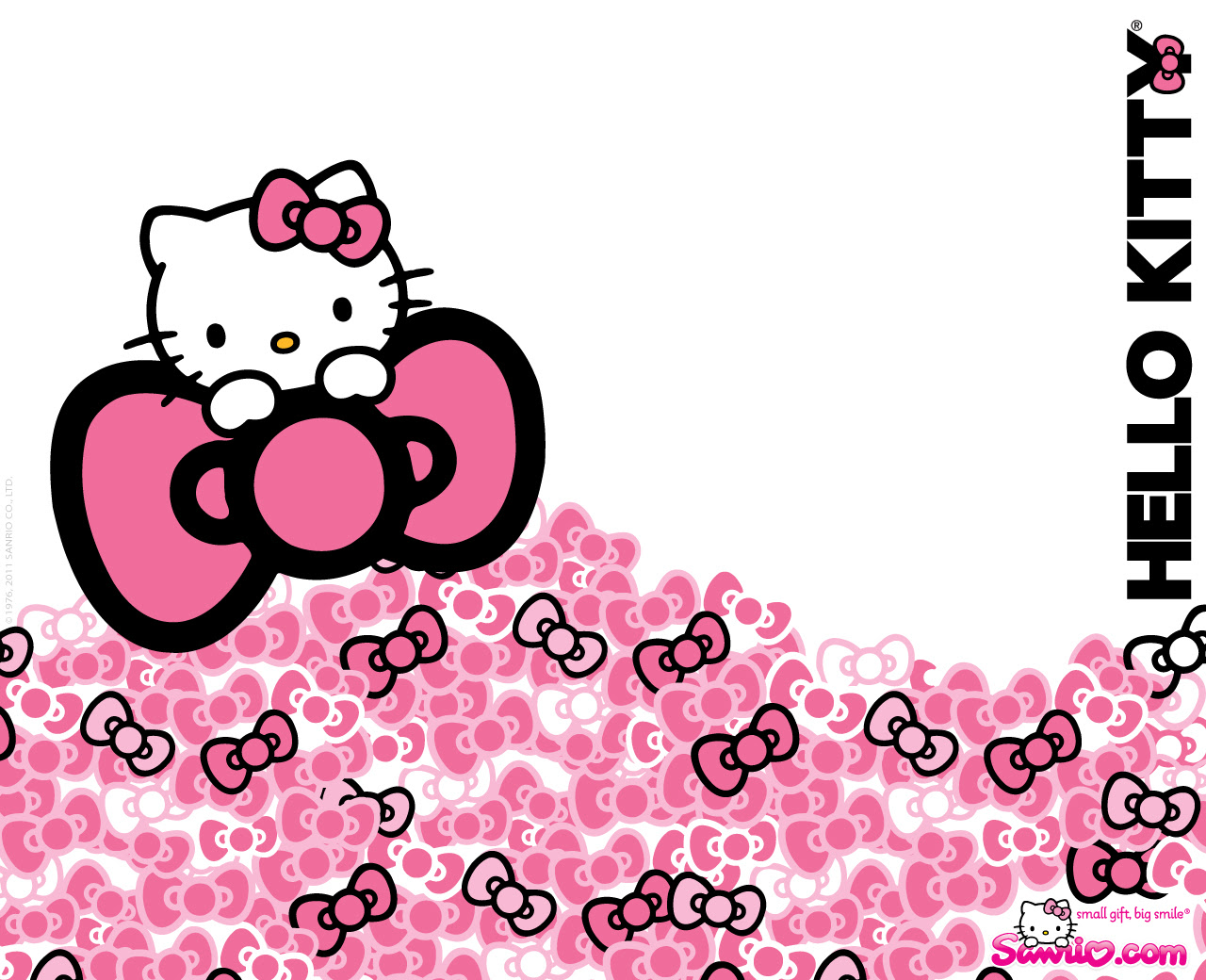 Free Hello Kitty Download Free Clip Art Free Clip Art On Clipart