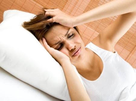 Atividade física e boa alimentação são ótimos para evitar a dor de cabeça