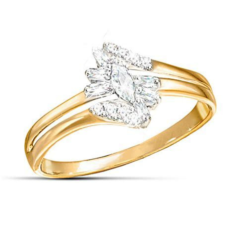 What does your engagement ring say about you? ? The