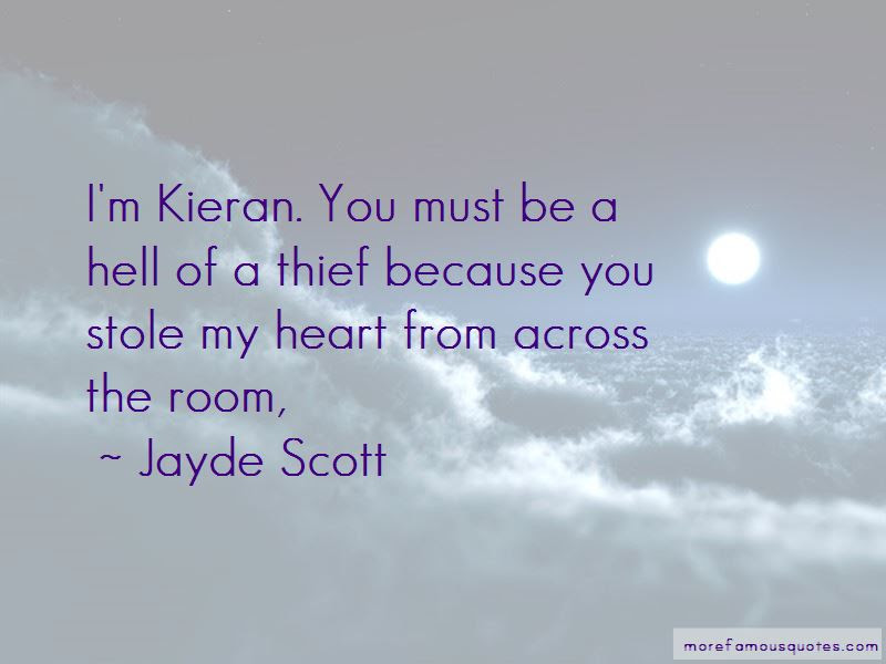 Stole My Heart Quotes Top 50 Quotes About Stole My Heart From