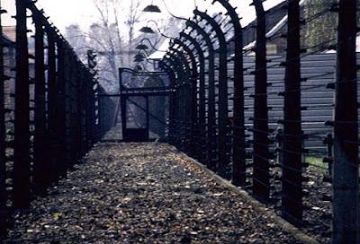 Libertação de Auschwitz *** 27/Janeiro de 1945