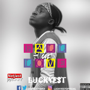 Music: Luckyest - Fall In Love