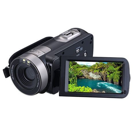 The 8 Best Video Cameras to Buy in 2018 for Under $100