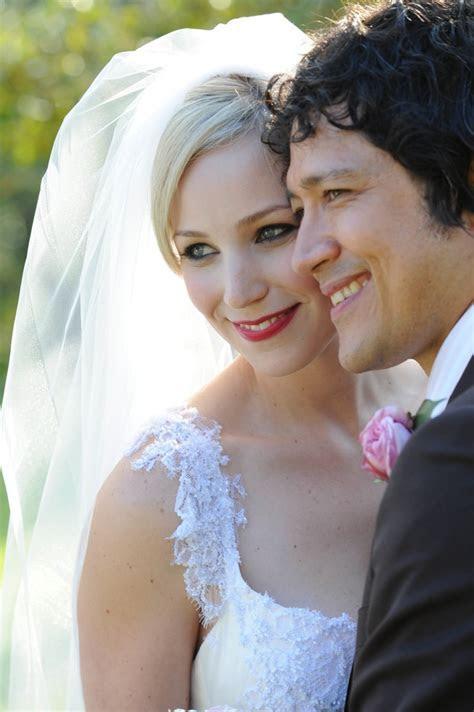 Celebrity Weddings: Phil & Angela Ceberano   Articles