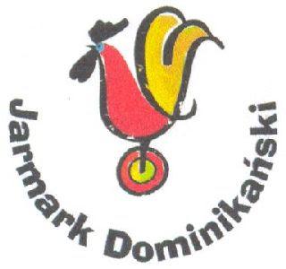 Logo  Jarmark Dominikański, znak towarowy