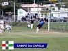 Treze equipes estão inscritas no torneio de futebol veterano de Vinhedo