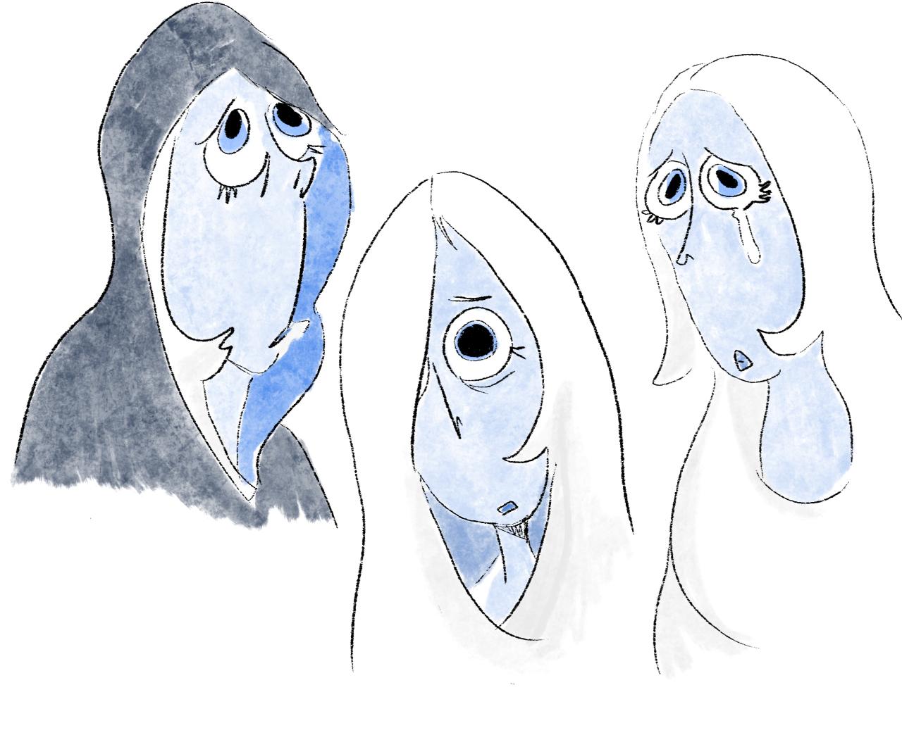 Blue Diamond has a pretty kickin design :v