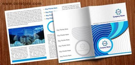 pin  aslam ahmed  corelpro brochure template