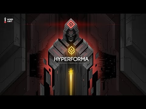 Hyperforma Review | Gameplay | Walkthrough